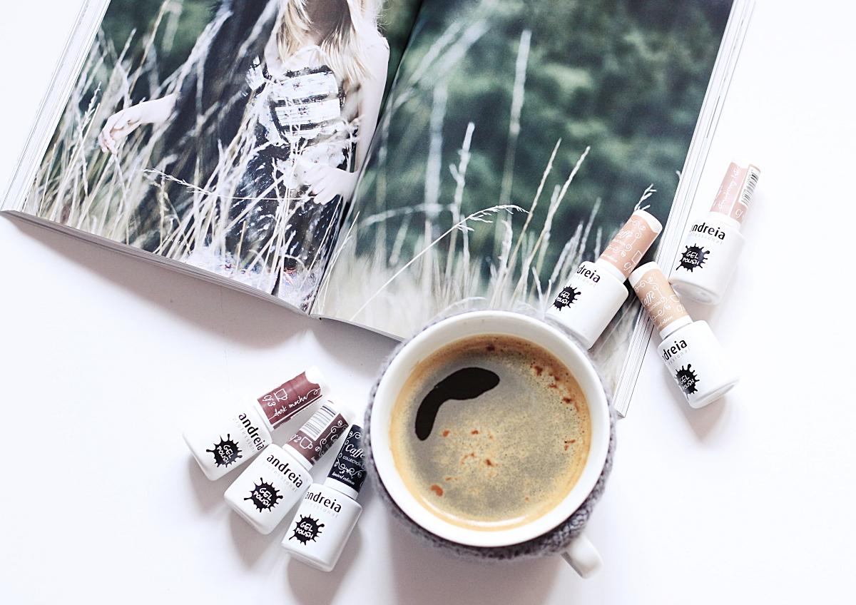 Andreia Professional Caffè Collection