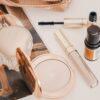 maquilhagem minimalista