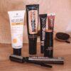 maquilhagem pele bronzeada
